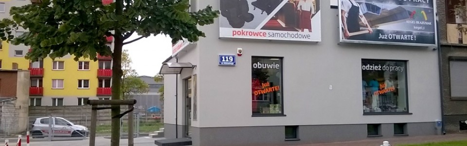 KB-TRADE Czestochowa